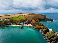Trevose Headland, Cornwall