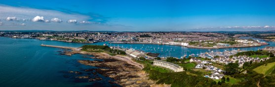 Jennycliff, Plymouth