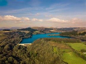 Burrator Reservoir, Dartmoor