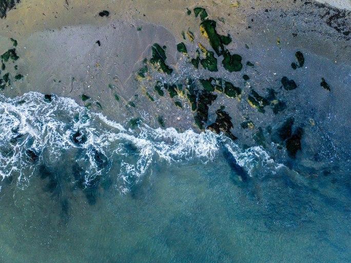 Mothercombe Beach, UK