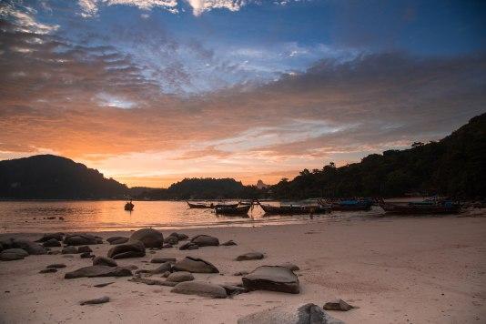 Viking Nature Resort, Phi Phi