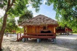 Pura Vita Resort, 4K Beach