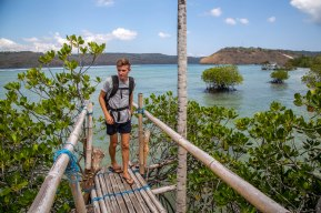 Lembongan Mangrove Tour