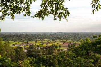 Angkor Wat Geological Part