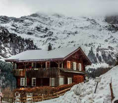 Our Airbnb, Engelberg